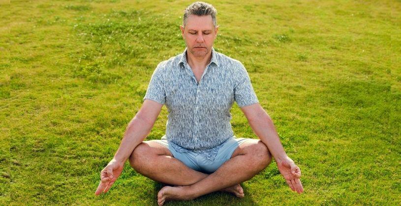 Что такое Медитация: медитативные асаны